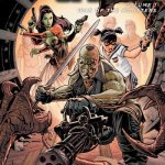 Frankenstein, Agent of S.H.A.D.E. Vol. 1 – War of the Monsters (TPB) (2012)