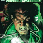 Green Lantern – Emerald Warriors #1 – 13 (2010-2011)