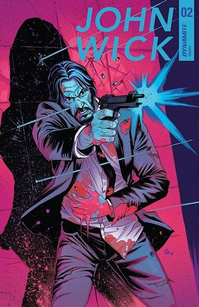 John Wick #2 (2018)