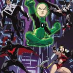 Justice League Beyond – In Gods We Trust (TPB) (2014)