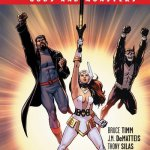 Justice League – Gods and Monsters (TPB) (2016)