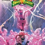 Mighty Morphin Power Rangers #26 (2018)