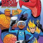Moon Girl And Devil Dinosaur #30 (2018)