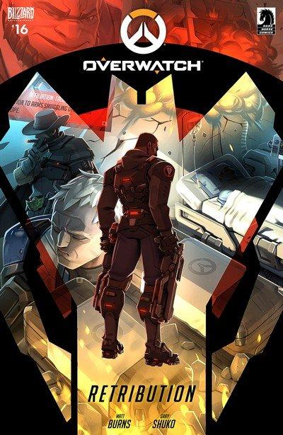 Overwatch #16 – Retribution (2018)