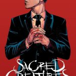 Sacred Creatures #6 (2018)