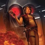 Star Wars – Doctor Aphra #19 (2018)