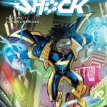 Static Shock Vol. 1 – Supercharged (TPB) (2012)