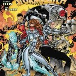 StormWatch Vol. 1 – 2 (TPB) (2012-2014)