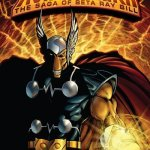 Stormbreaker – The Saga of Beta Ray Bill (TPB) (2005)