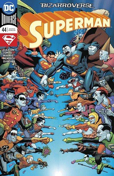Superman #44 (2018)