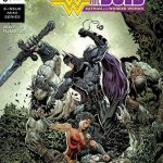 The Brave And The Bold – Batman And Wonder Woman #3 (2018)