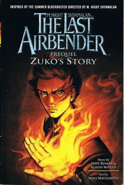The Last Airbender Prequel – Zuko's Story (2010)