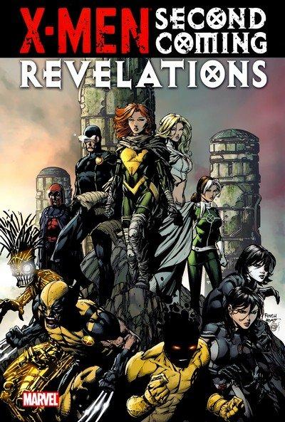 X-Men – Second Coming Revelations (HC) (2010)