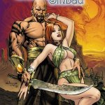 1001 Arabian Nights – The Adventures of Sinbad #0 – 13 +TPBs (2008-2011)