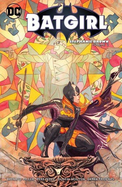 Batgirl – Stephanie Brown Vol. 2 (TPB) (2018)