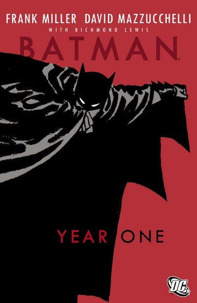 Batman – Year One (TPB) (2005)