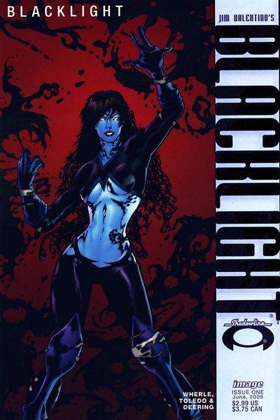 Blacklight #1 – 2 (2005)