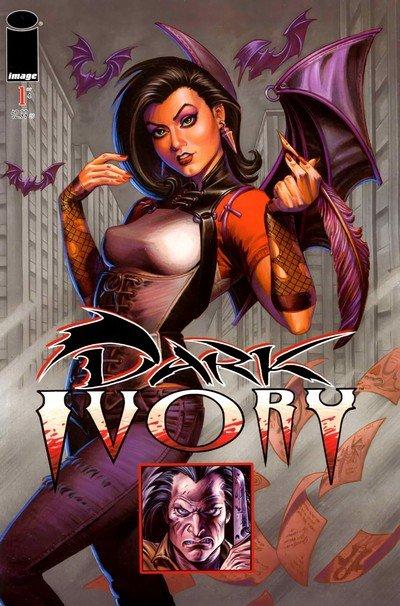 Dark Ivory #0 – 4 (2001-2009)