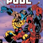 Deadpool Classic Companion Vol. 1 – 2 (2015-2018)
