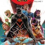 Earth 2 – World's End Vol. 1 – 2 (TPB) (2015)