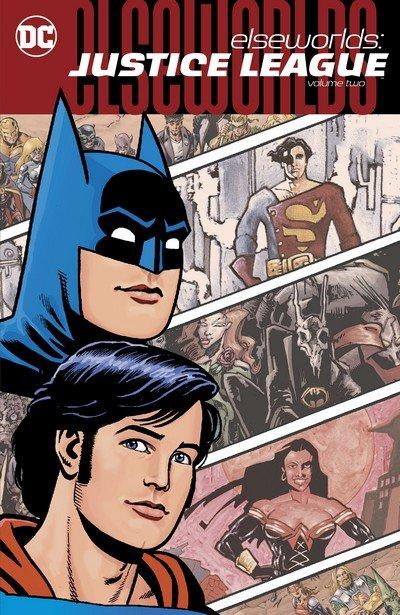 Elseworlds – Justice League Vol. 2 (TPB) (2017)
