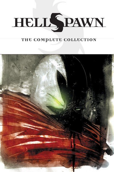 Hellspawn – The Complete Collection (2011)