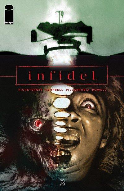 Infidel #3 (2018)