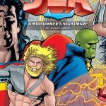 JLA – A Midsummer's Nightmare – The Deluxe Edition (2017)