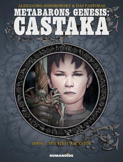 Metabarons Genesis – Castaka Vol. 1 – 2 (2014)