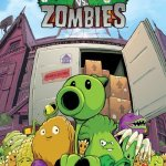Plants vs. Zombies Vol. 4 – 14 (TPB) (2016-2019)