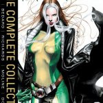 Rogue – The Complete Collection (TPB) (2015)