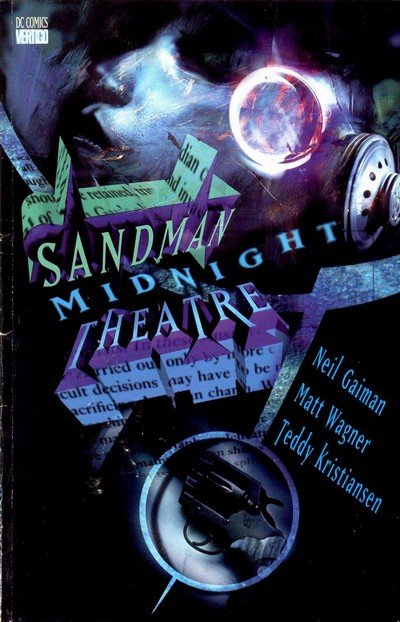 Sandman – Midnight Theatre (1995) (One-Shot)