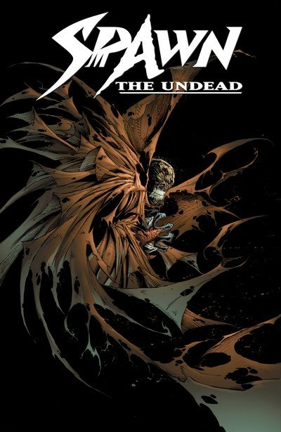 Spawn – The Undead – Collected Edition (2008)