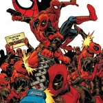 Spider-Man – Deadpool #33 (2018)