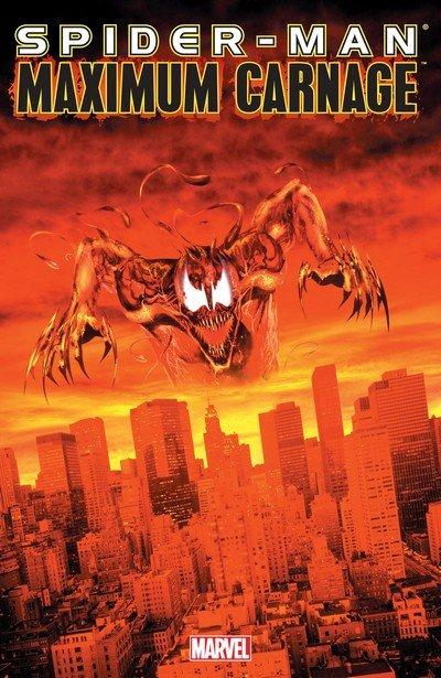 Spider-Man – Maximum Carnage (TPB) (2007)