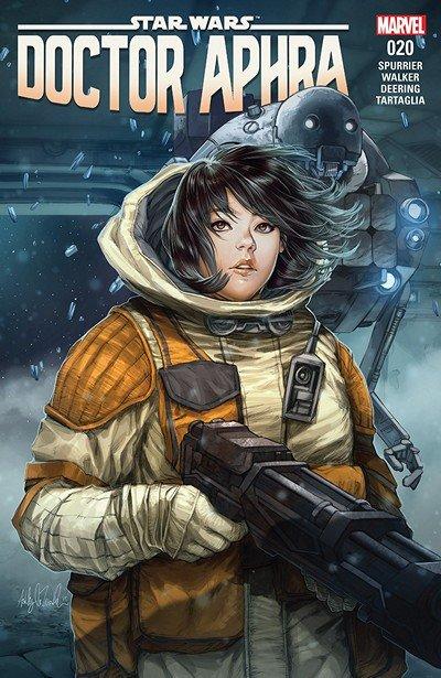 Star Wars – Doctor Aphra #20 (2018)