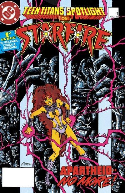 Teen Titans Spotlight #1 – 21 (1986-1988) (digital)