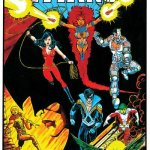 The New Teen Titans Vol. 2 #1 – 49 + Annuals (1984-1988) (Digital)