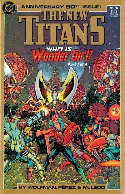 The New Titans #0 + 50 – 130 + Annuals (1988-1996) (Digital)