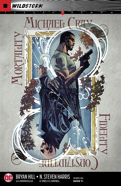 The Wild Storm – Michael Cray #7 (2018)