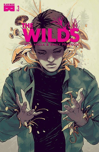 The Wilds #3 (2018)