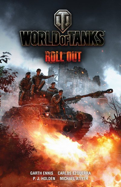 World of Tanks – Roll Out (TPB) (2017)