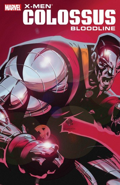 X-Men – Colossus Bloodline (TPB) (2006)