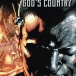X-Men – Colossus – God's Country (TPB) (2016)