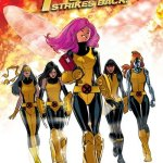 X-Men – Pixie Strikes Back (TPB) (2010)