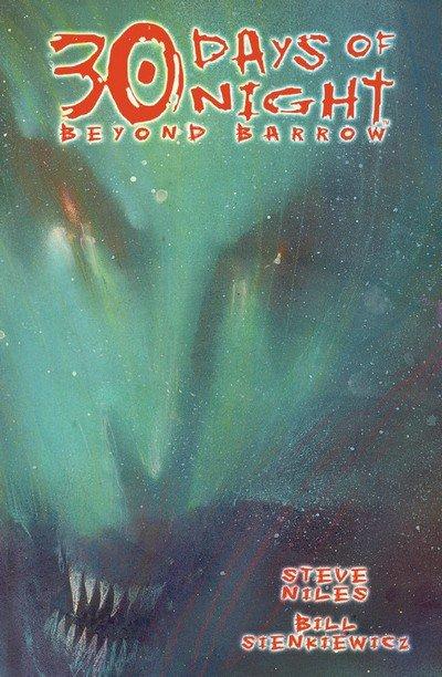30 Days of Night – Beyond Barrow (TPB) (2008)