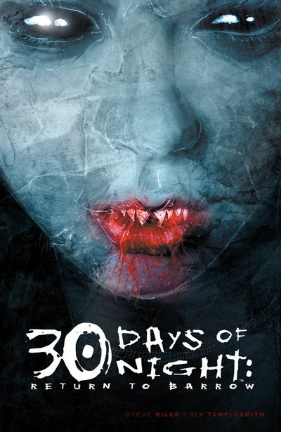 30 Days of Night – Return to Barrow (TPB) (2004)