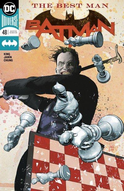 Batman #48 (2018)