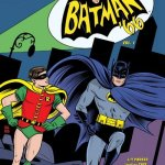 Batman '66 Vol. 1 – 5 (TPB) (2015-2016)