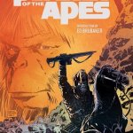 Betrayal of the Planet of the Apes Vol. 1 (TPB) (2012)